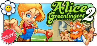 About Alice Greenfingers 2